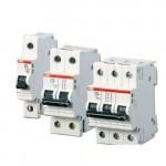 Low Voltage  Breaker
