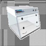 PCR Cabinet (Dead Air Cabinet )