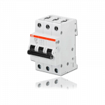 MCB S203-D6 Low Voltage Circuit Breakers