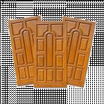 ကြ်န္း တံခါးရြက္မ်ား ( Doors )