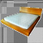 ကြ်န္းကုတင္ (  Teak Bedstead )