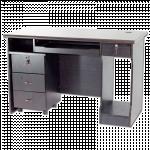 လုပ္ငန္း သံုး ကြန္ပ်ဴတာ စားပြဲ ( Office Computer Table )