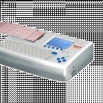ESAOTE P-8000 POWER ECG / EKG MACHINE