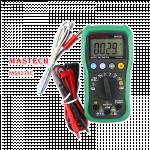 Auto Range Multimeter