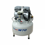 SMEDENT Oilless Air Compressor