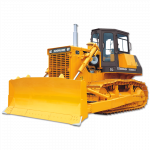 Construction bulldozer ZD160-3