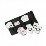 LEA Symbols Playing Card