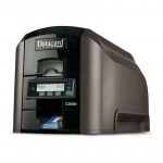 Datacard CD800 Card Printer Engineered for enterprise-class ID card issuance with 128 MB standard memory