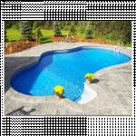 ေသသပ္ လွပေသာ ေရကူးကန္ ဒီဇိုင္းမ်ား ( Swimming Pool )