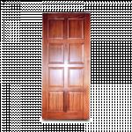 လွပေသသပ္ပီးဒီဇိုင္းဆန္သည့္တံခါးရြက္မ်ား(door)