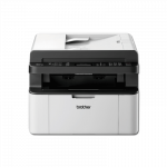 Monochrome Laser Multi-Function Printer with Fax and ADF ( MFC-1810 )