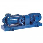 Multistage Pump (High Head and High Pressure)