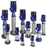 Movitec Boiler Water Feed Pump (ေရစုပ္စက္)