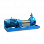 Blackmer Vane Pump (Diesel and Gasoline)