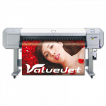 Mutoh Valuejet 1604 dye sublimation ink printer