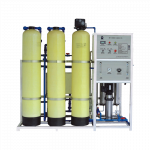 Ro water purifier di water system water treatment equipment