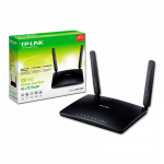 TP-Link AC 750 Wireless Dual Band 4G LTE Router