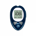 Super Check 1 Blood glucose Monitoring System