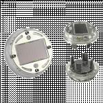 Solar LED Tire Wheel Light