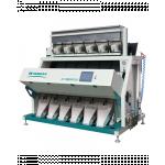 Rice Color Sorter Machine (ဆန္အေရာင္ကြဲေရြးစက္)