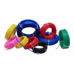 PVC insulated Cable Wire