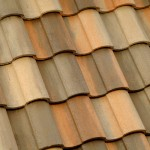 Eagle Roof Tile