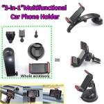 Car Holder Kit