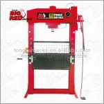 Torin BigRed 75 Ton Pneumatic Heavy Duty Hydraulic Press
