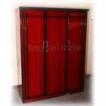 New Design Wholesale Cloth Wardrobe With MDF