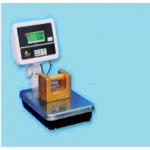 Portable Scale (စားပြဲတင္ကတၱား)