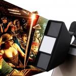 3D Photo Lens (PreOrder)