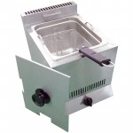 Gas deep Fryer (single)