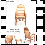 Arm Chair( လက္တင္ထိုင္ခံု)