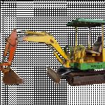 excavator 3 Ton