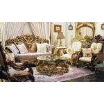Luxury Sofa 1