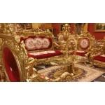 Luxury Sofa 3