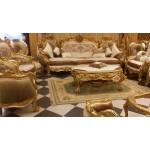 Luxury Sofa 8