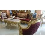 Luxury Sofa 10