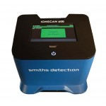 IONSCAN 600  Explosives and Narcotics Trace Detector