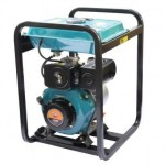 Diesel Water Pump Engine All Power