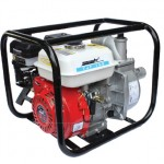 Gasoline Water Pump Engine TOSAKI TJF-168