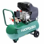 Rotary Air Compressor NORVAX
