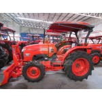 Used tractor Kubota L3608SP Reconditioned