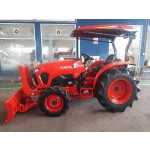 Used tractor Kubota L4018 Reconditioned