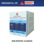 MINI INVERTER & CHARGERS