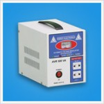 500 VA AUTO VOLTAGE REGULATOR ( WITH SAFEGUARD)