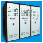 3 Phase 20 KVA Voltage Regulatore