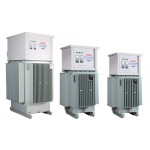 Single Phase Automatic Voltage Stabilizer(A.V.S) - Dry Type