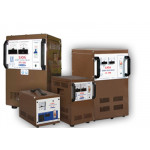 Single Phase Automatic Voltage Stabilizer(A.V.S)-Dry Type