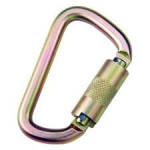 Safety Carabiner
